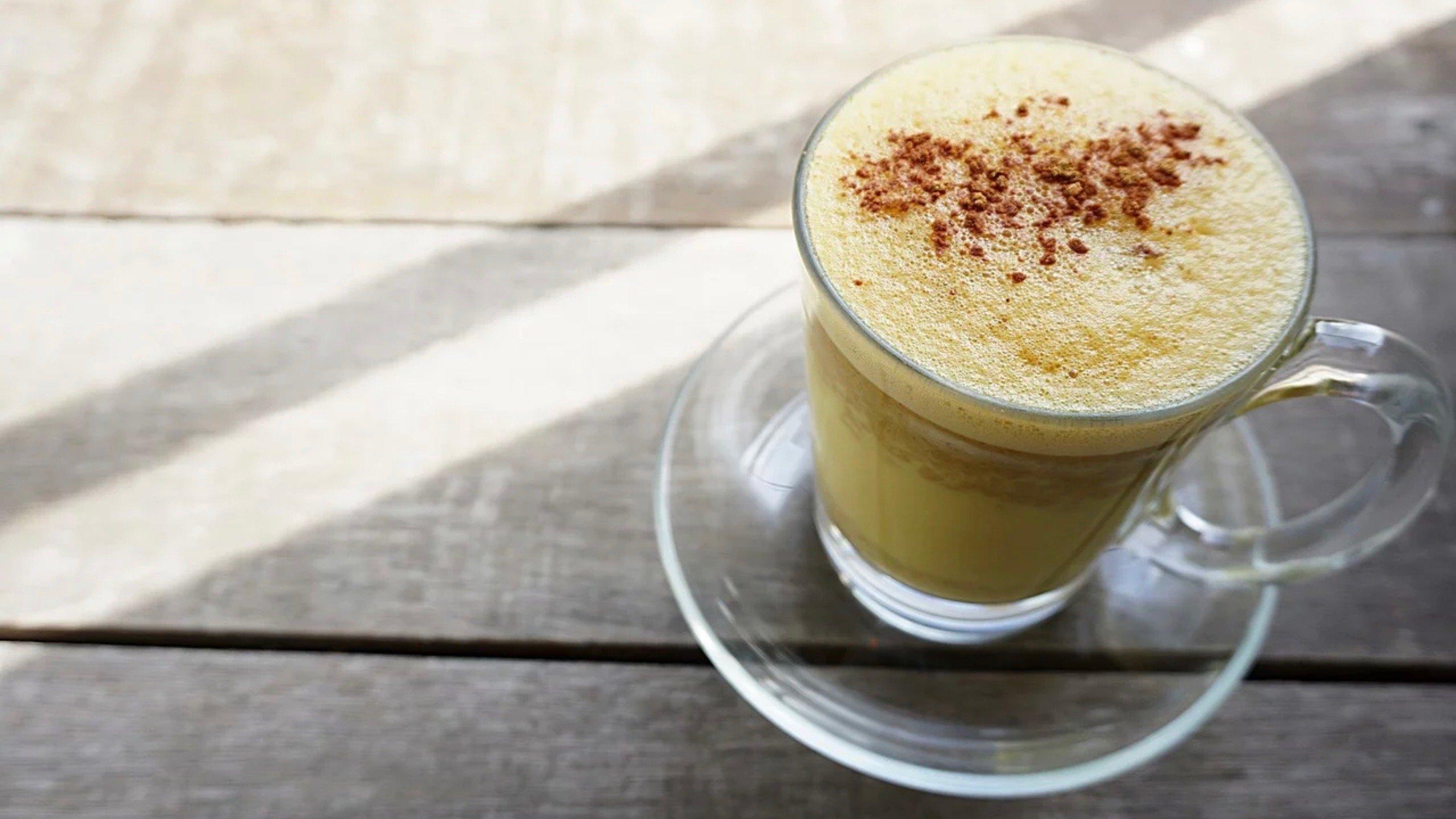 benefits of golden milk